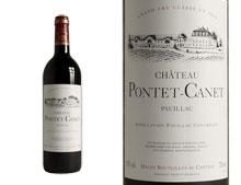 CHÂTEAU PONTET-CANET 2006