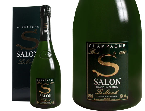 champagne salon 39 39 s 39 39 1997