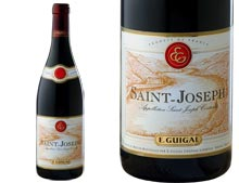 Guigal Saint-Joseph rouge 2005