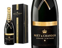 MO�T ET CHANDON GRAND VINTAGE 2002