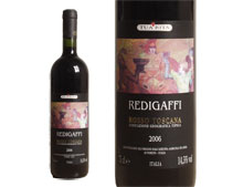 Tua Rita Redigaffi Toscana I.G.T. 2006 Rouge - 0.750 L