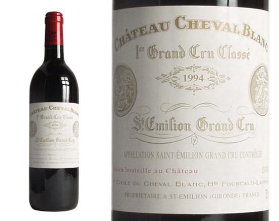 CHÂTEAU CHEVAL BLANC 1994