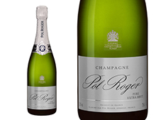CHAMPAGNE POL ROGER PURE BRUT ETUI