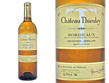 CHATEAU THIEULEY BORDEAUX  2009 Blanc