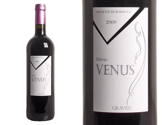 Château Venus Graves 2009