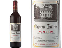 CHATEAU TAILLEFER 2010 Rouge