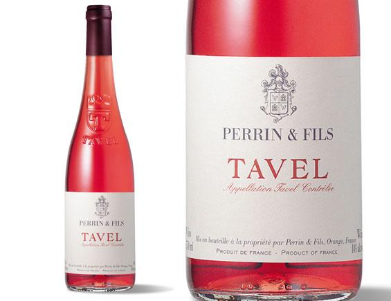 Perrin Tavel 2010