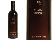 Château Romanin Baux de Provence Rouge 2005